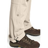 Maier Sports Nil lange broek Heren beige